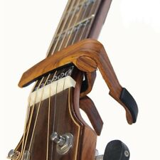 Fashion Quick Change Clamp Key Capo for Acoustic Electric Classic Guitar US