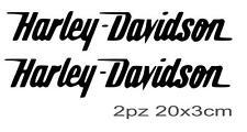 stickers adesivi prespaziati diapason Pegatinas Aufkleber DUCATI HARLEY DAVIDSON