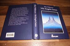 Silvia Wallimann -- MIT ENGELN BETEN // Kinder der Erde u. Fremdlinge / 1998