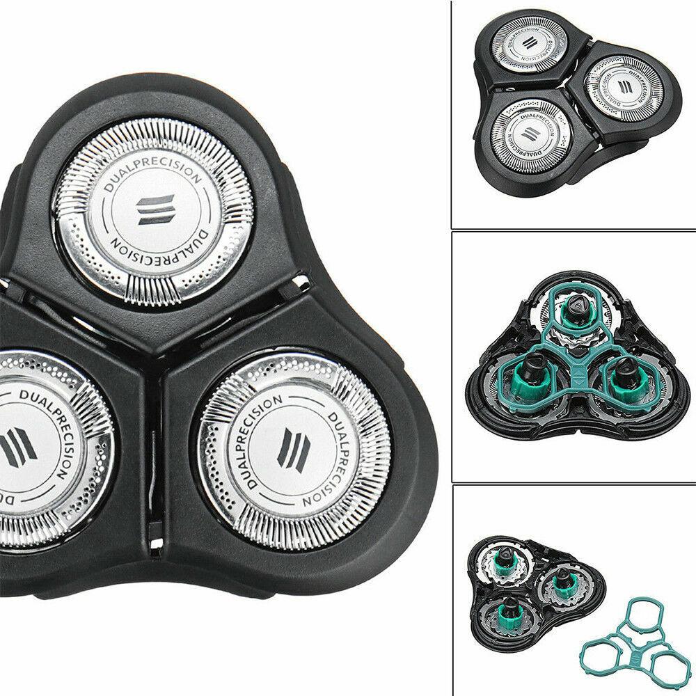 Für Philips RQ11 SensoTouch Dual Precision Scherköpfe Scherkopf Aufsatz
