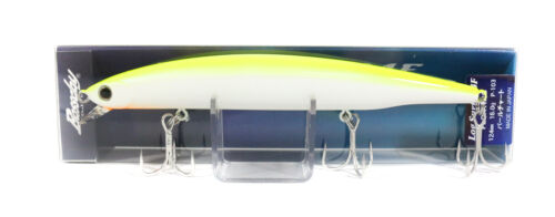 Bassday Log Surf 124F Long Casting Minnow Köder P-103 1108