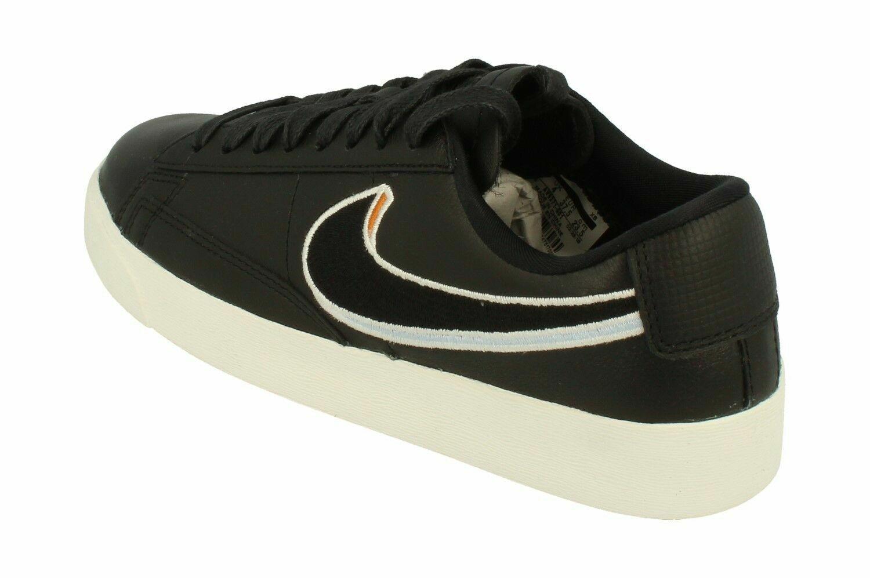 NIKE  BLAZER LOW LOW LOW LX TRAINERS  Av9371 Women s Sneakers shoes  Size 9.5 0db611