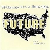 1 of 1 - The Chinkees - Searching for a Brighter Future - AM-088 CD