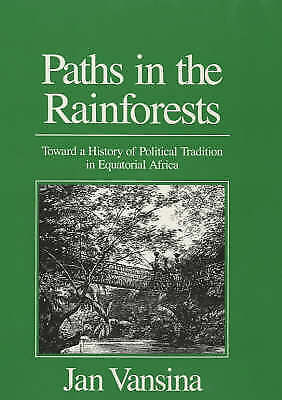 1 of 1 - Paths in the Rainforests: Towards a History of Political Tradition in-ExLibrary