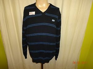 FC-Schalke-04-Original-Fan-Shop-Strick-Pullover-Sweatshirt-034-1904-034-Gr-XL-TOP