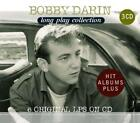 Long Play Collection-Hit Albums Plus von Bobby Darin (2014)