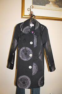 Made Coat 6 5320 Tunika Women's 3s869 S Usa Sisters Dressy 3 4 Jacket qXnwvWES