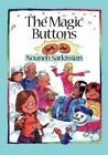 The Magic Buttons by Nouneh Sarkissian (Hardback, 2015)