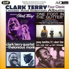 Four Classic Albums 5022810310228 by Clark Terry CD