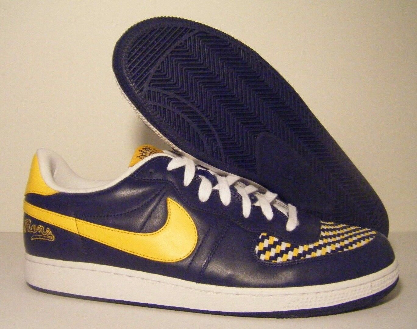 Nike leggenda harlem rens (nero fives)