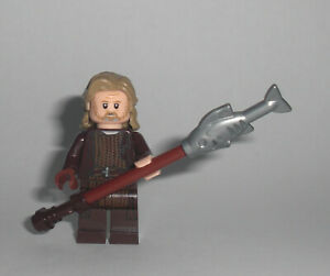LEGO-Star-Wars-Luke-Skywalker-im-Ahch-To-Outfit-Figur-Minifig-Old-Rey-75245