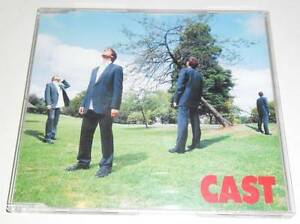 CAST  FLYING  1996 UK 4 TRACK CD SINGLE EP - <span itemprop=availableAtOrFrom>Barnsley, United Kingdom</span> - Returns accepted Most purchases from business sellers are protected by the Consumer Contract Regulations 2013 which give you the right to cancel the purchase within 14 days after the day - Barnsley, United Kingdom