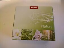 Miele Nature Fragrance Flacon for Tumble Dryer - 10234470