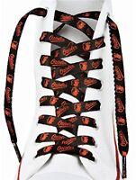Baltimore Orioles Shoelaces
