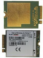 Fujitsu UMTS HSPA+ Sierra Airp., bis 42MB/s, EM8805 für Lifebook und Celsius