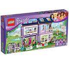 LEGO Friends Emmas Familienhaus (41095)