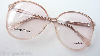 2019 Nuovo Stile Vintagebrille Versione Grande Forma Dezent Donna Marrone Atrio Marchi Telaio Misura M-mostra Il Titolo Originale Sapore Puro E Delicato