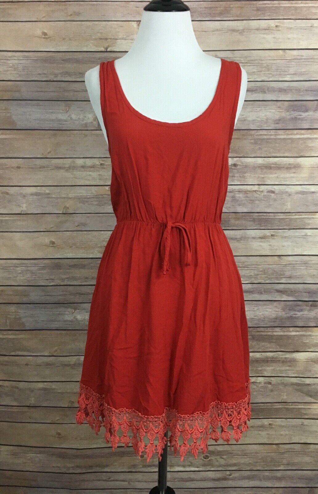 Misope Sleeveless Dress (Size S)
