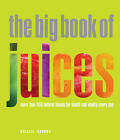 The Big Book of Juices: More Than 400 Natural Blends for Health and Vitality Every Day by Natalie Savona (Paperback / softback, 2009)