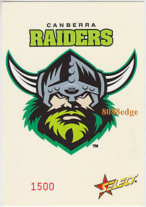2005-SELECT-NRL-CLUB-LOGO-JUMBO-CANBERRA-RAIDERS-1500-1500-LAST-CARD-MADE-1-1