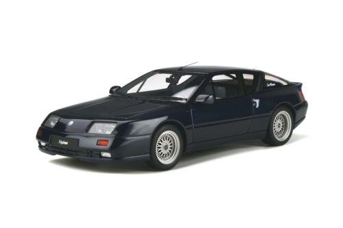 1990 Otto ot755 nuevo 1:18 Renault alpine GTA le mans