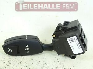 BMW-E61-E60-5er-Schalter-Tempomat-Tempomatschalter-Hebel-6924104