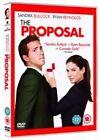 Proposal 8717418221966 With Sandra Bullock DVD Region 2