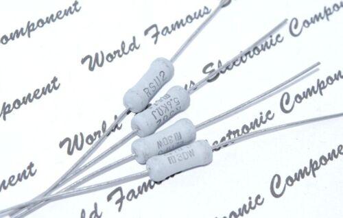 2pcs RNU2 10R 2W 5/% Wire Wound Resistor
