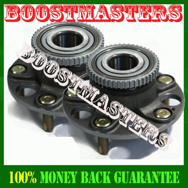 For 2004-2008 Acura TL Rear Wheel Bearing & Hub Assembly