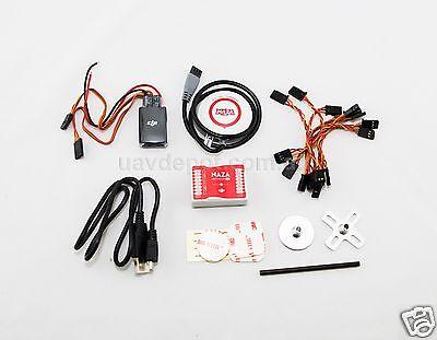 Original Accessories DJI NAZA-M Lite Multi Rotor Flight Control System with GPS