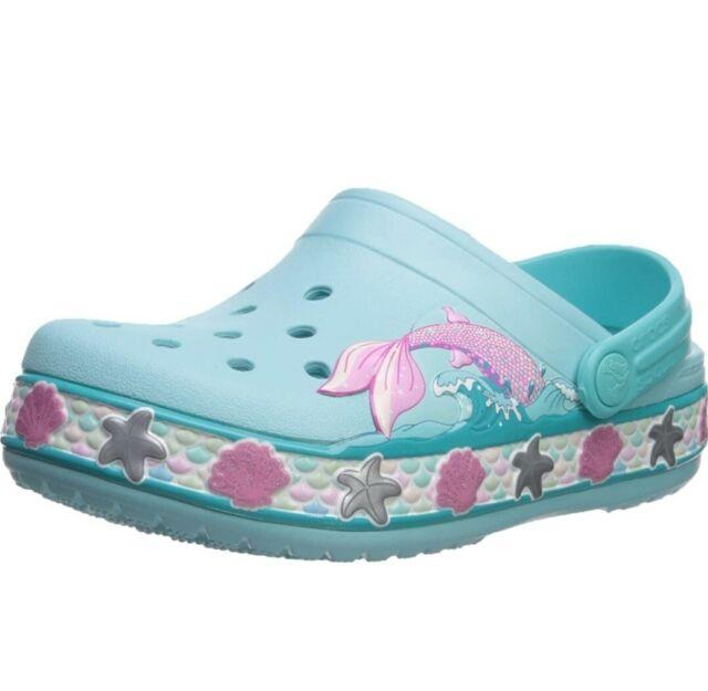 Crocs Kids Classic K Clog Pepper 3 M US