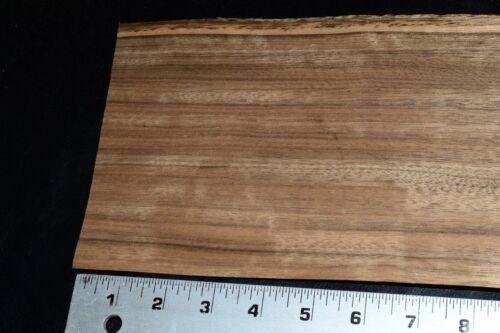 Paldao Wood Veneer Sheets  5.5 x 48  inches                       8635-12
