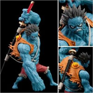 Collections-Anime-Jouets-One-Piece-Nightmare-Luffy-Figure-Figurine-Statues-13cm