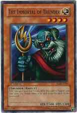 The Immortal of Thunder (MRD-E099) -  Common First ed. Yugioh