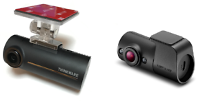 Thinkware F100 Front /& Infra-red Rear Dash Cam 1080p HARDWIRE kit