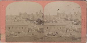 Avignon Francia Vintage Albume D'Uovo Ca 1875