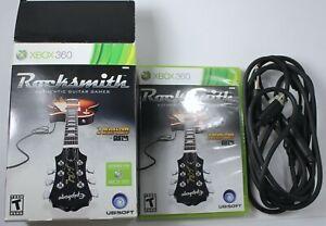 Xbox-360-Rocksmith-2011-Box-Game-Real-Tone-Cable-Bundle