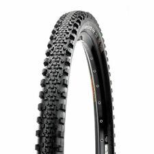 """1 Pair 2x Nutrak Slick Mountain Bike Tyres 24 x 2.0/"""" ETRTO 54-507 Black"""
