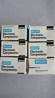 Mallory Opm370 Capacitor 3 Mfd 370vac ( Lots Of 6 )