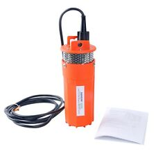 12V DC Submersible Deep Solar Well Water Pump-Alternative Energy-YaeTek