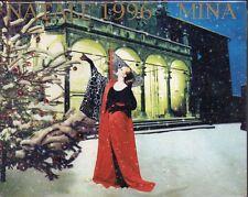 MINA - NATALE 1996 (CREMONA - NAPOLI) - 2 MC (NUOVA SIGILLATA)