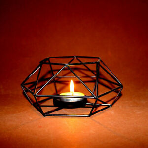 HO-Hollow-Hexagon-Geometric-Design-Tealight-Candle-Holder-Home-Decor-Candlestic