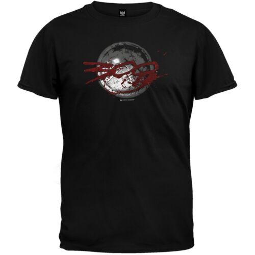 Foil Logo Adult Mens T-Shirt 300