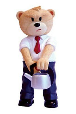 Bad Taste Bear / Bears Occupations Collection Collectors Figurine - Tetley
