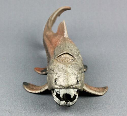 "Dinosaurs Dunkleosteus Dinosaur Dino Saur Fish Action Figure Model 20cm//7.8/"""