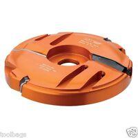 Cmt 694.013.31 Professional Raised Panel Cutter Head 7-13/64 Dia, 1-1/4  Bore