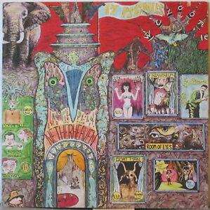 17 PYGMIES Welcome LP Alternative Rock x-Savage Republic—on Great Jones Records
