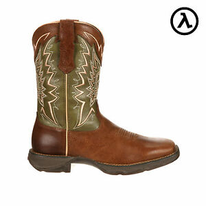 Durango Lady Rebel Let Love ... Fly Women's Cowboy Boots uRmemcPiGZ