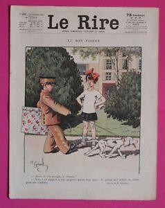 LE-RIRE-N-199-25-NOVENBRE-1922