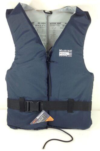 Marinepool Quality Buoyancy Aid 30 to 90 KG Dinghy Kayak Canoe Sailing Yacht